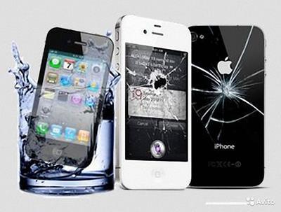Как починить сотовый телефон
